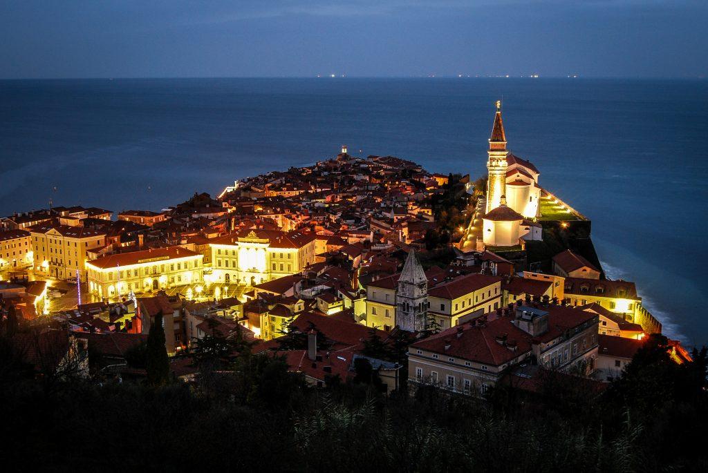 Словения: история, факты, куда сходить