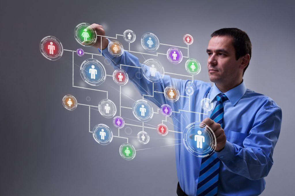 Модели социального бизнеса