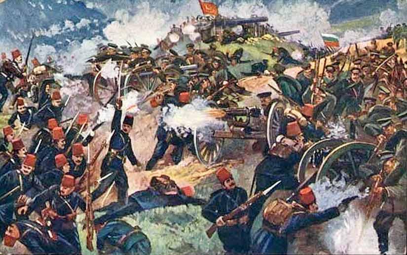 Сербия: описание, история и сведения о республике