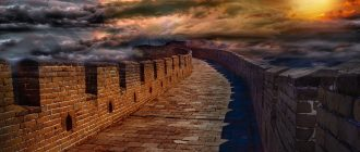Китай - Страна контрастов