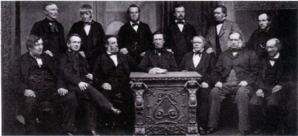 Рабочие из Рочдейла