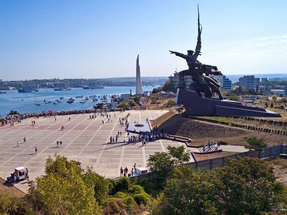 Главная достопримечательность Севастополя