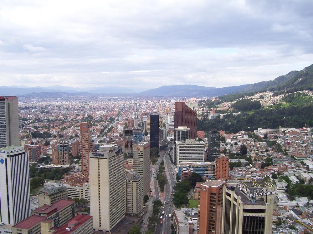 Республика Колумбия