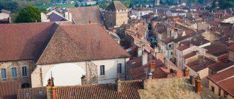 Миниатюра статьи про самые маленькие города мира