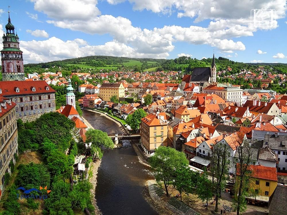 Обзор страны Чехия