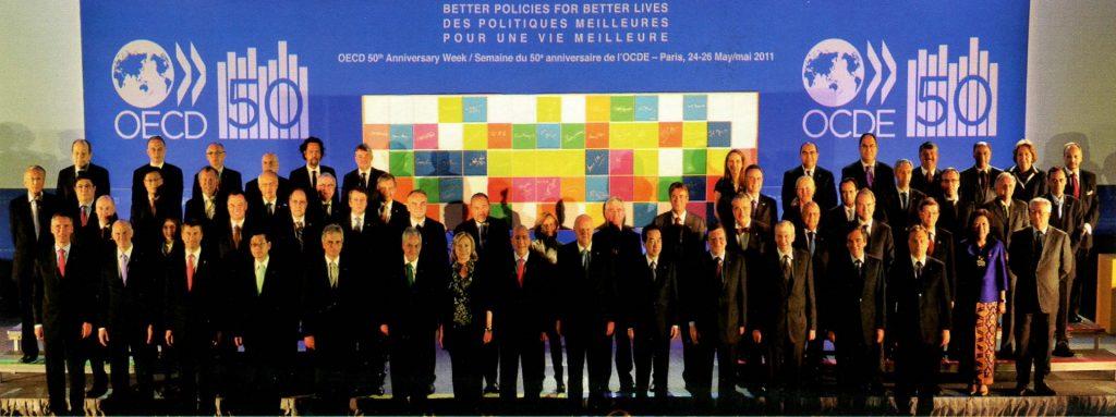 Совет ОЭСР