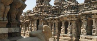 Топ 5 мест для посещения в Южной Индии