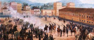 Бразилия: от республики к диктатуре