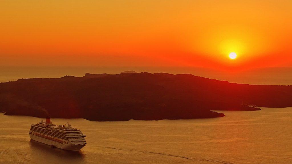 Круизы по островам Греции