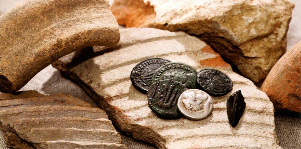 монетные металлы