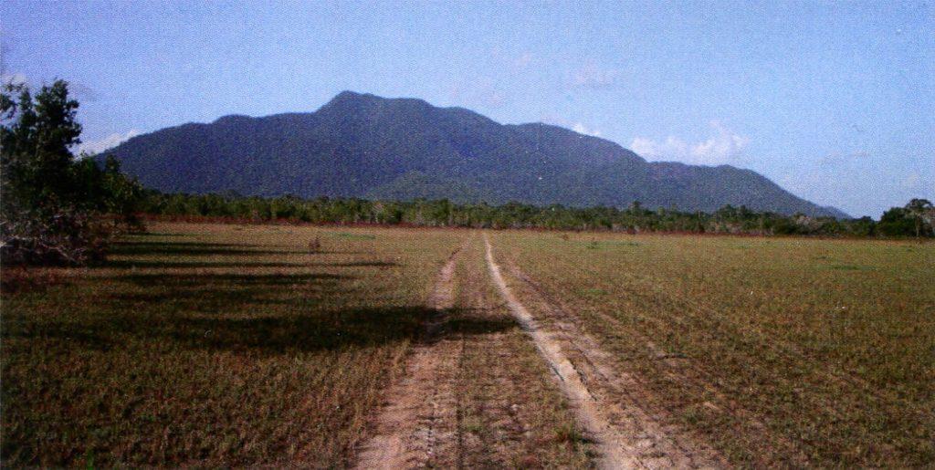 Гайана - Саванна Рупунуни