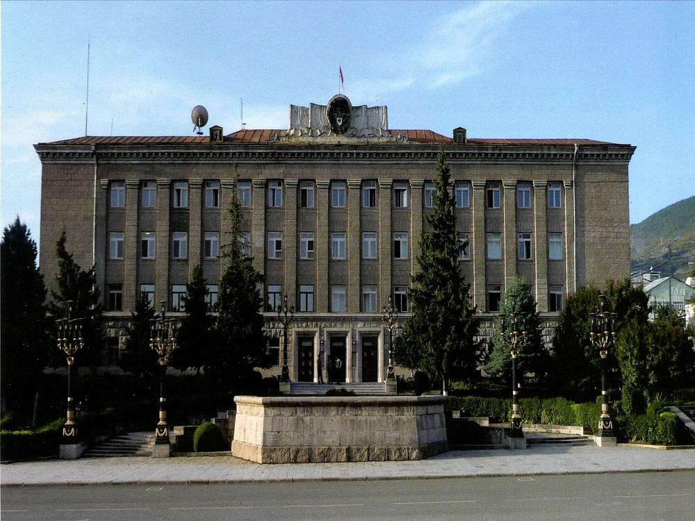 Экономика и инфраструктура Нагорно-Карабахской Республики