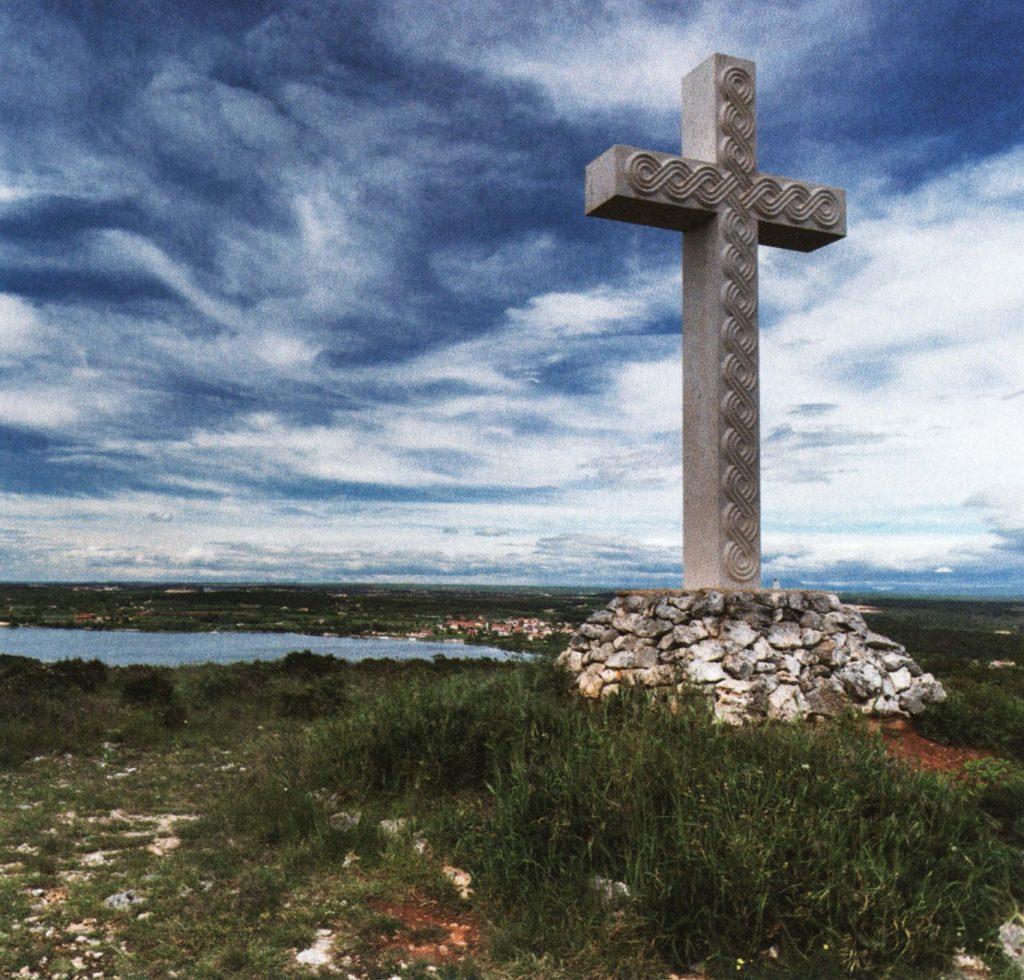 Каменяк, Истрия - Республика сербская Краина