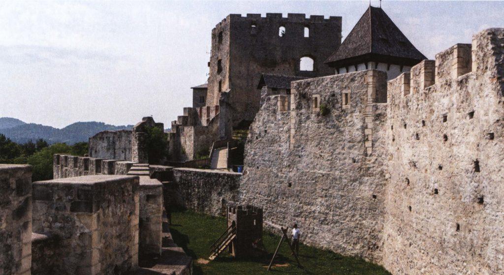 Цельский замок