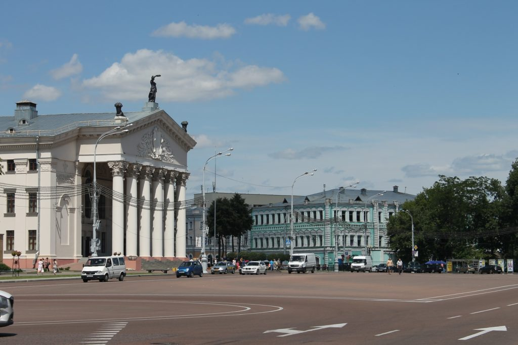 Гомель - Беларусь