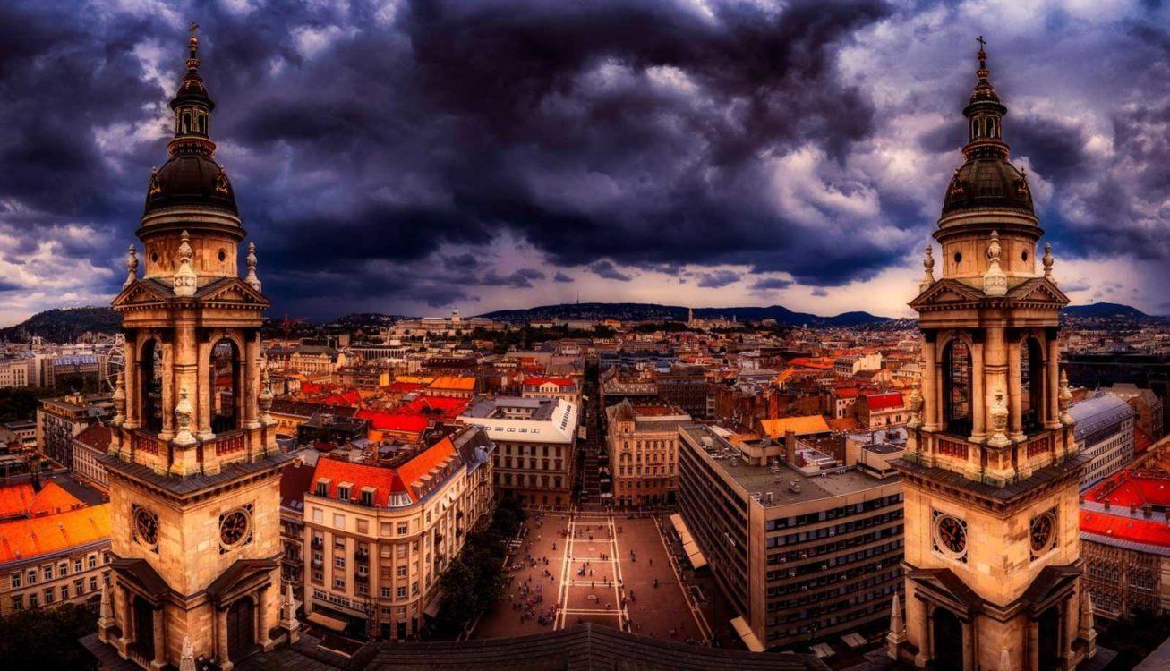 Будапешт Венгрия