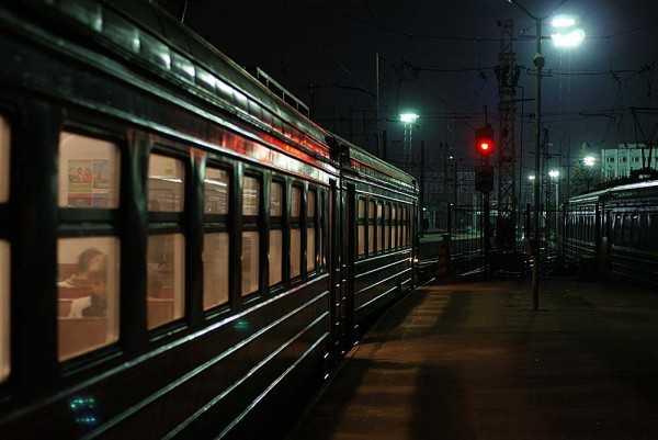 Путешествия ночью