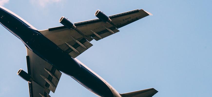 28 книг для прочтения в самолете