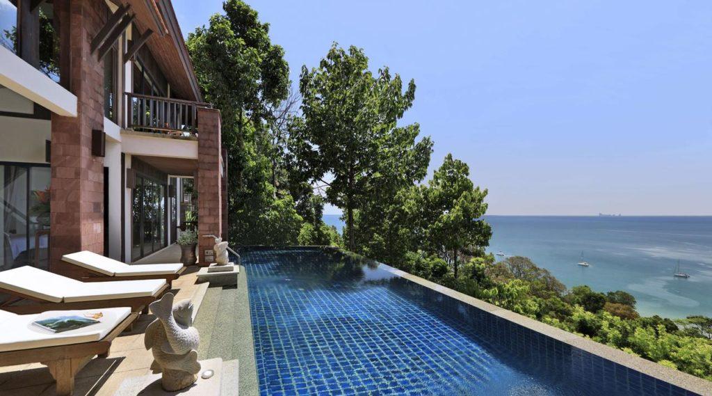 Отель Pimalai Resort & Spa