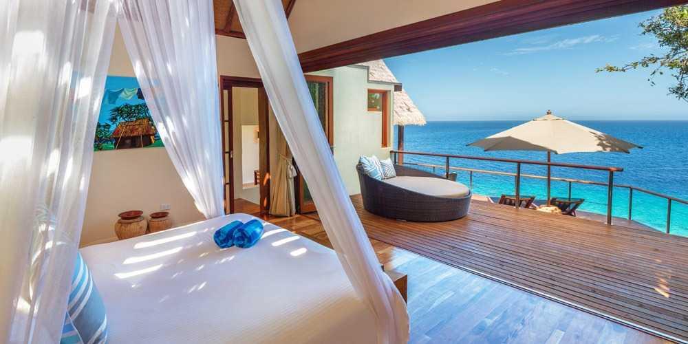 Отель Royal Davui Island Resort