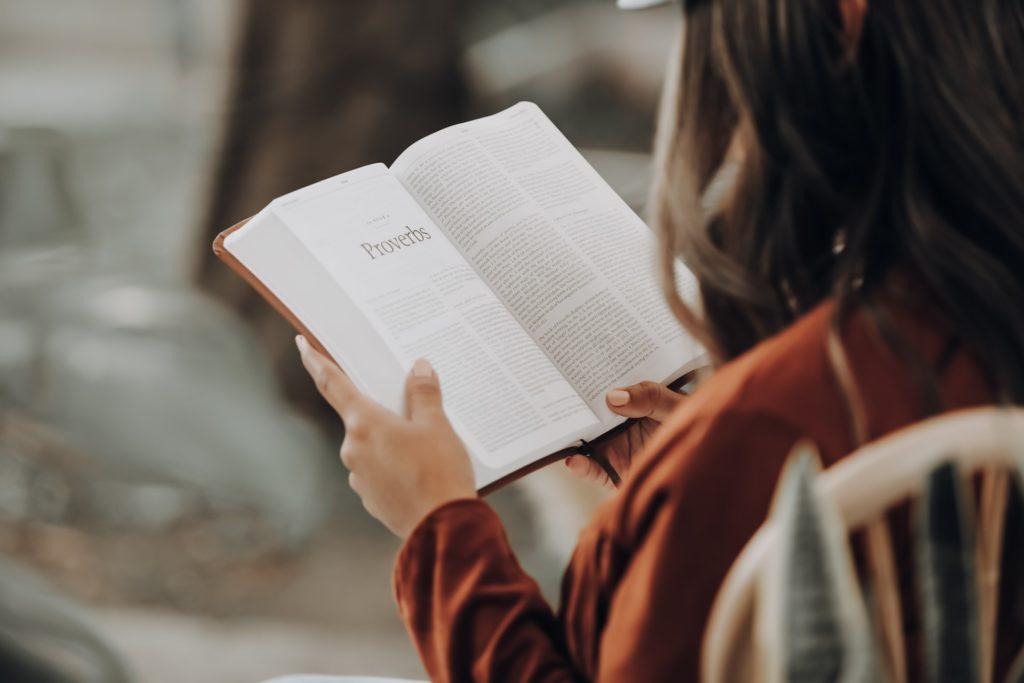 Альтернативное чтение в самолете
