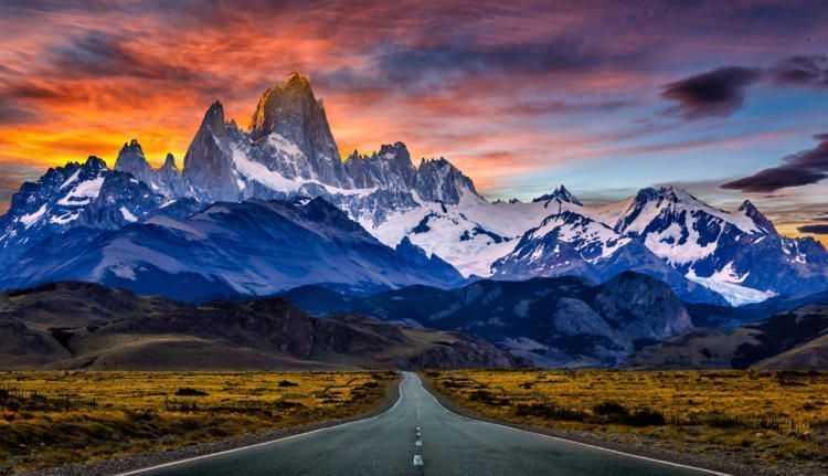 Аргентинская Патагония