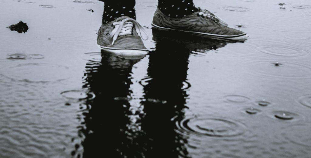 обувь для водоемов