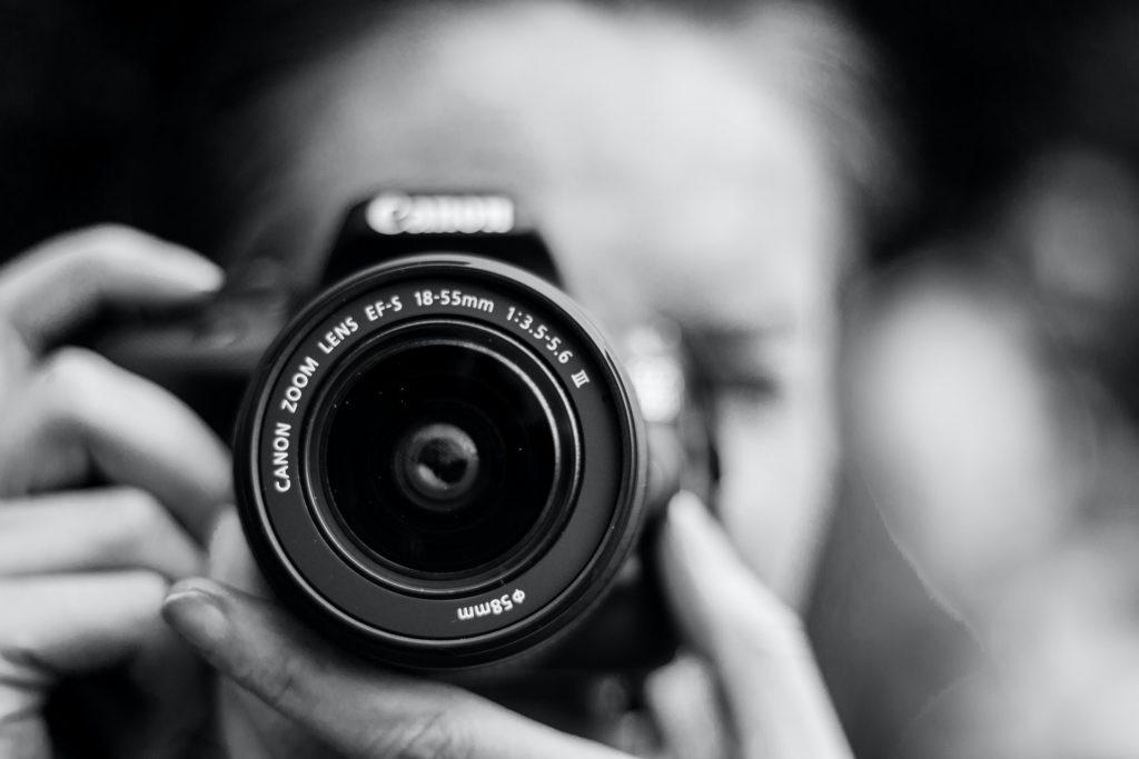 15. Фотограф в путешествии