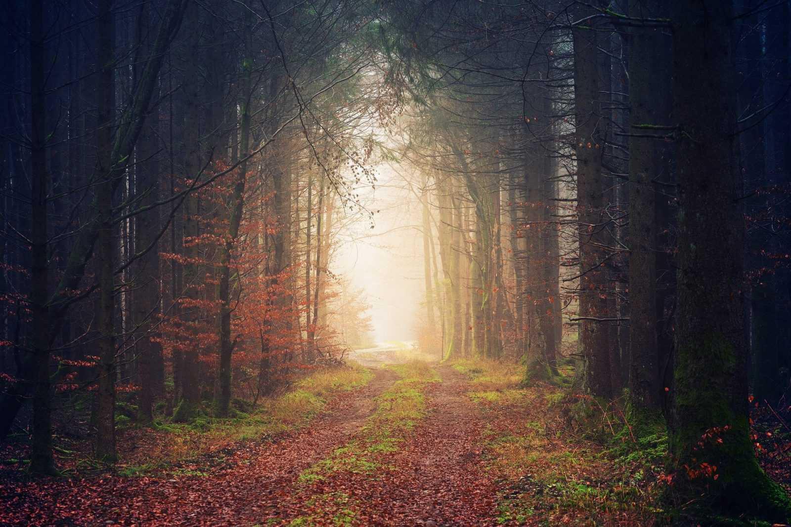 10 самых мистических мест