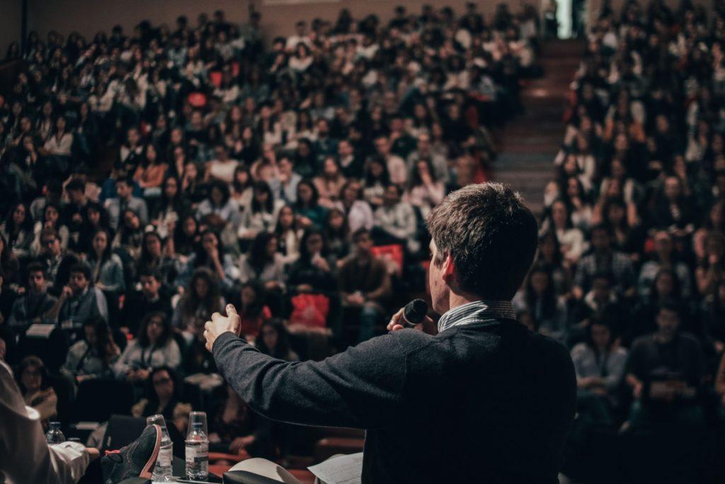 6. Гостевая лекция