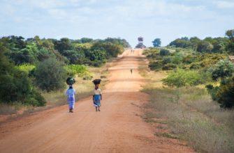 Экономика Мозамбика